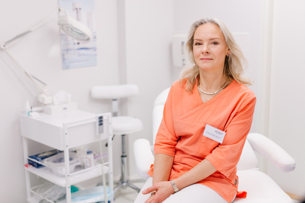 kirurgi katrin kruunvald artiaclinic kauneuskirurgia rintojen suurennus
